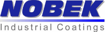NOBEK Industrial Coatings II GmbH & Co. KG Logo